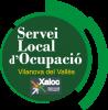 Logo Servei Local d'Ocupació