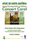 Cartell coral