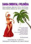 Dansa Oriental i Polinèsia