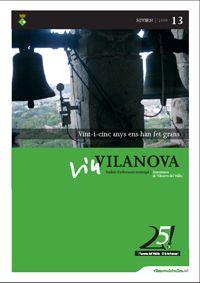 Viu Vilanova Núm. 13 (2008)