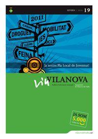 Viu Vilanova Núm. 19 (2010)