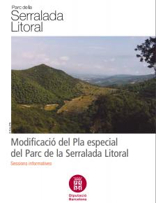 Sessions informatives Parc Serralada Litoral