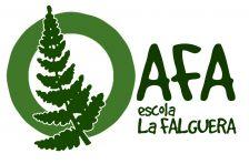 Logo AFA La Falguera