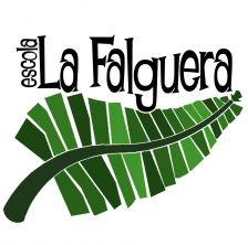 Logo Escola La Falguera