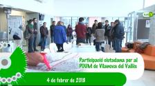 Participació ciutadana per al POUM de Vilanova del Vallè