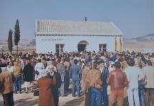 34 anys de l'Ajuntament de Vilanova del Vallès