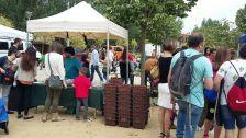 1a matinal sostenible a Vilanova del Vallès