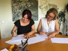 Conveni amb Hotel Mercure de Vilanova del Vallès