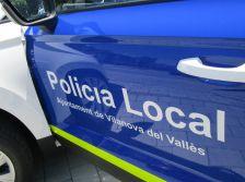 Policia Local Vilanova del Vallès
