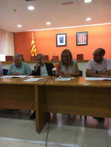 Roda de premsa: Torneig d'Històrics del Vallès Oriental