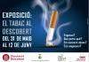 Exposició: El Tabac al descobert a la Biblioteca Contravent