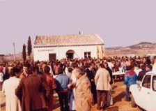 Inauguració Ajuntament (1984)